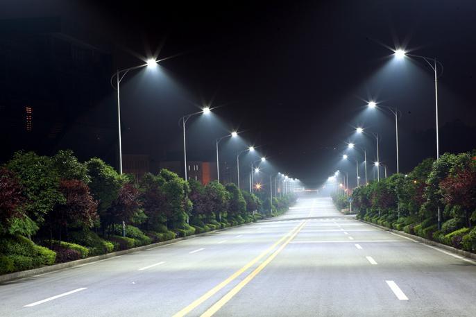 Большой каталог светодиодных приборов освещения