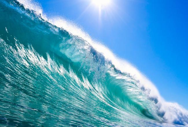Поведение океанов говорит о скорой глобальной катастрофе, — ученые