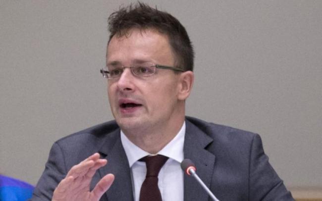 Международный бойкот: Венгрия пригрозила Украине
