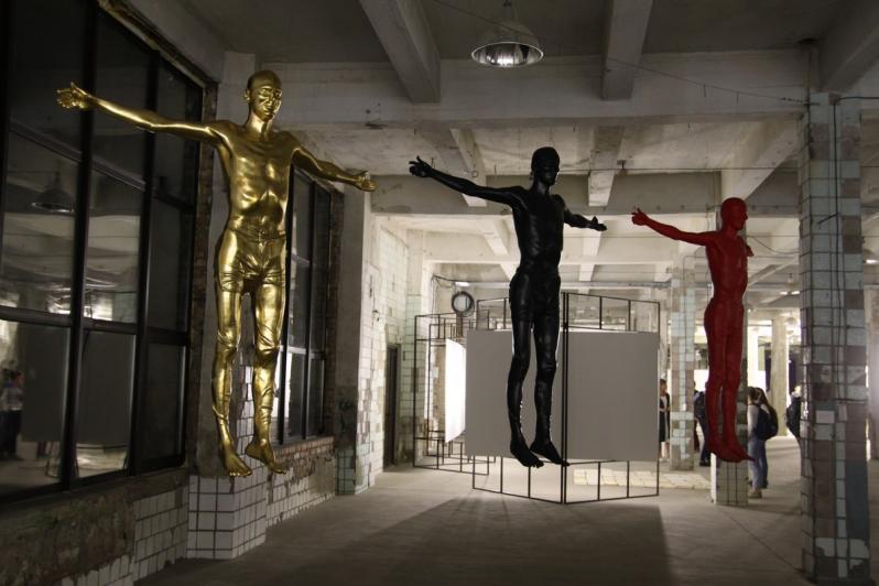 Последний Гогольfest: Лучшая площадка искусства прекращает свое существование (ФОТО)