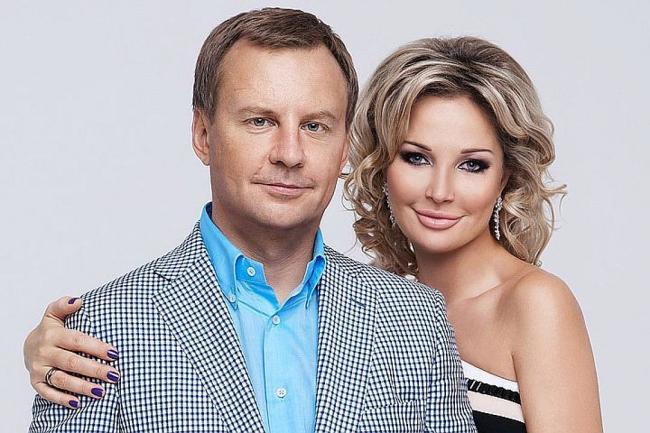 Максакова опровергла заявление ГПУ о раскрытии имен убийц Вороненкова