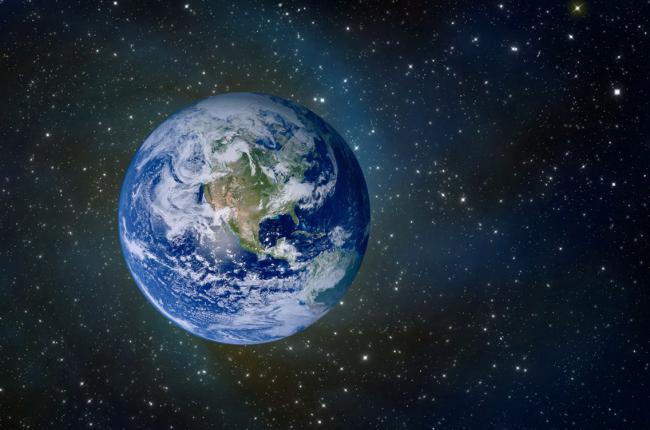 Осенью 2017 года на Землю упадут обломки советского спутника-разведчика