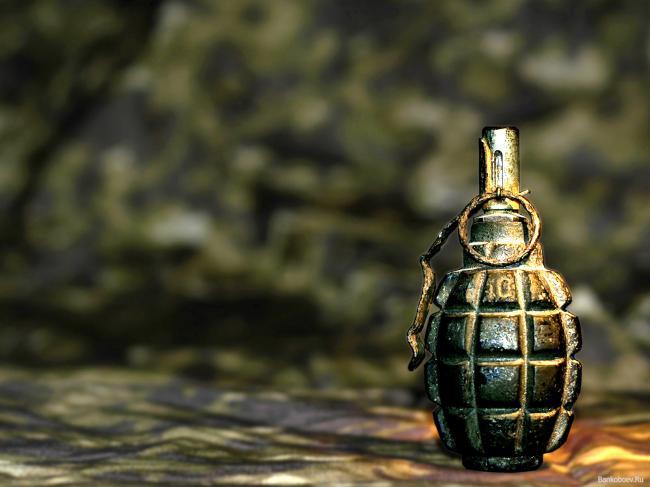 Инцидент в Киевской области: от взрыва гранаты погиб военнослужащий