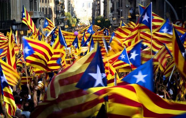 Испания извинилась перед каталонцами за насилие