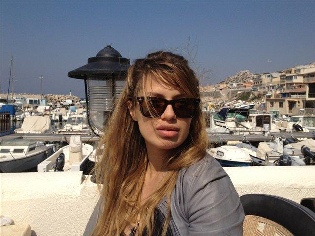 Викторию Боню раскритиковали за лишний вес и немытые волосы