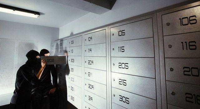 В Киеве неизвестные ограбили банк на 350 тысяч долларов