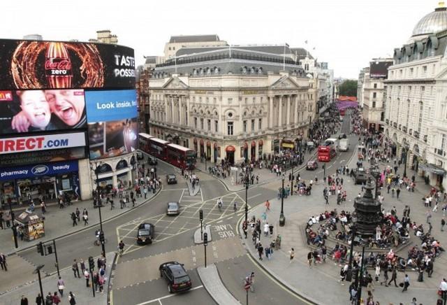 Британка выставила на продажу свой дом в центре Лондона всего за $3