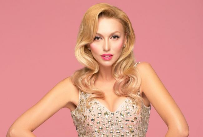 Оля Полякова не хочет третьего ребенка