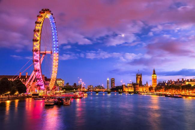 Лондон обогнал Нью-Йорк в списке городов с самым высоким уровнем преступности