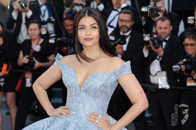 Известная актриса Айшвария Рай раскрыла секреты своей красоты