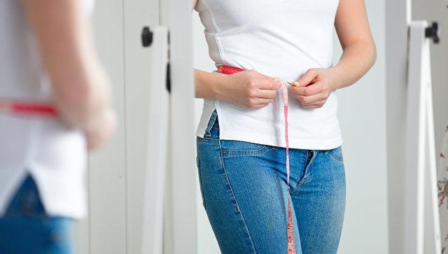 Ученые выяснили, как анорексия и ожирение связаны с депрессией