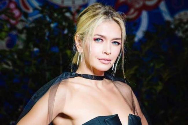 Украинские исполнители выступили в Кремле на премии «Золотой граммофон»