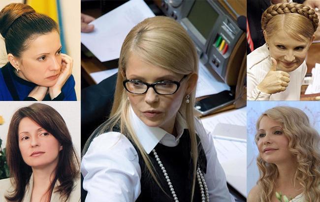 Политические причины. Тайна косы Тимошенко раскрыта