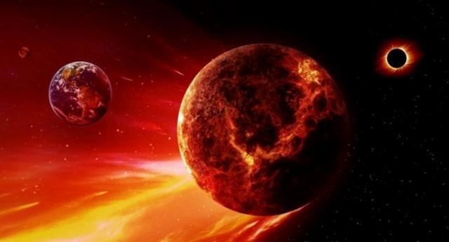 Ученые объяснили существование планеты Нибиру