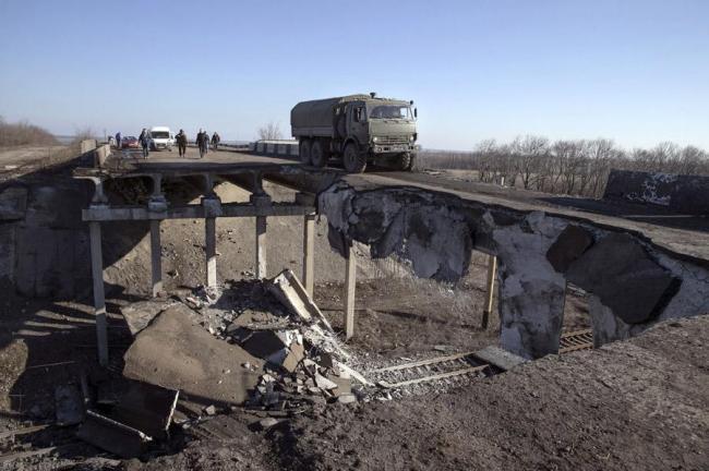 Депутат Верховной Рады: «Россия меняет свою стратегию по конфликту в Украине»