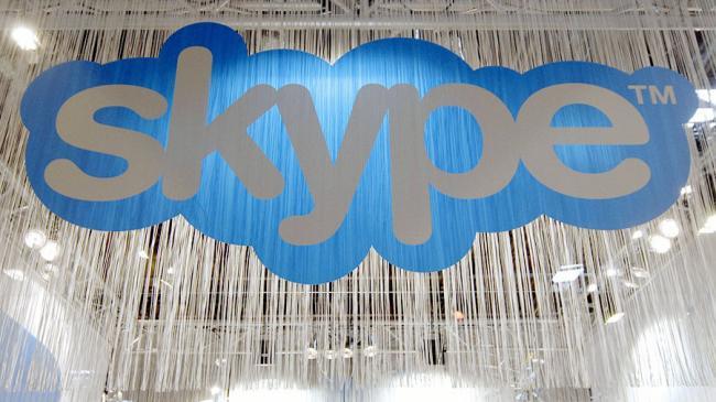 Приложение Skype удалили из App Store в Китае