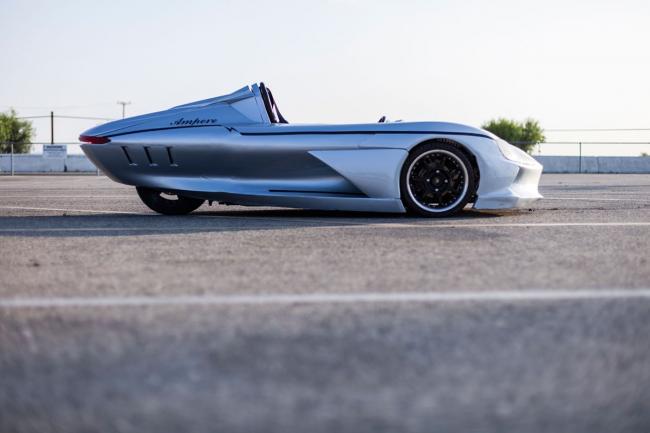 В США создали электрический спорткар по цене «Ланоса» (ФОТО)