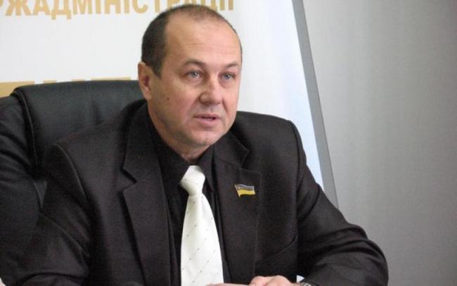 Петр Порошенко посмертно наградил убитого депутата от фракции «БПП»