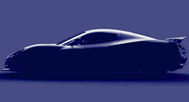 В Восточной Европе разработали конкурента электрокарам Tesla (ФОТО)