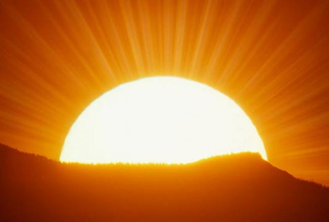 Солнце уничтожит Землю из-за нехватки водорода, — ученые
