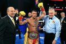 Против Лома нет приема: украинский боксер одержал впечатляющую победу