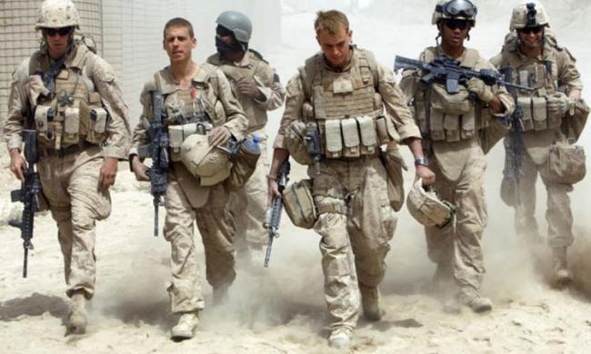 Американские военные заявляют о ликвидации известного террориста