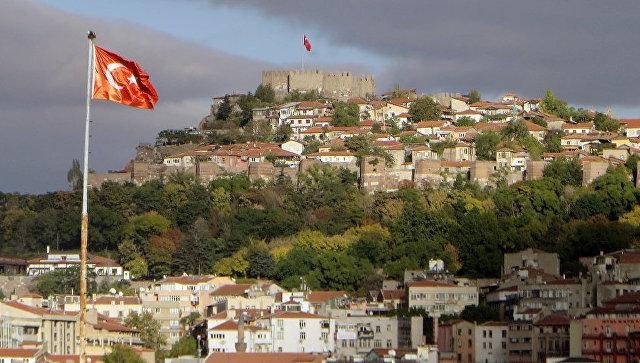 Турция считает недостаточной реакцию некоторых стран на ситуацию в Израиле