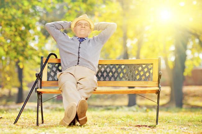 Оптимизм и трудолюбие являются залогом долголетия, — ученые